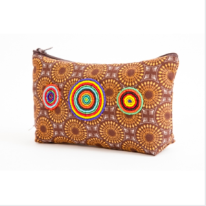 SHWE-SHWE TOILETRY PURSE SMALL