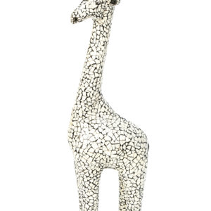 Mosaic Animal Giraffe